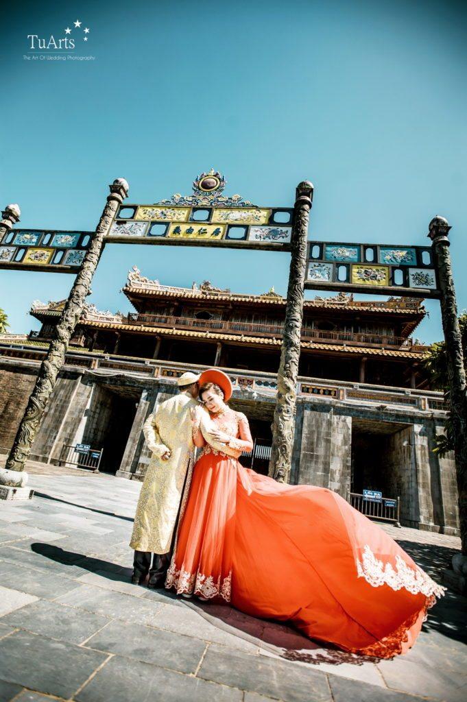 Chụp ảnh cưới đẹp HN 3
