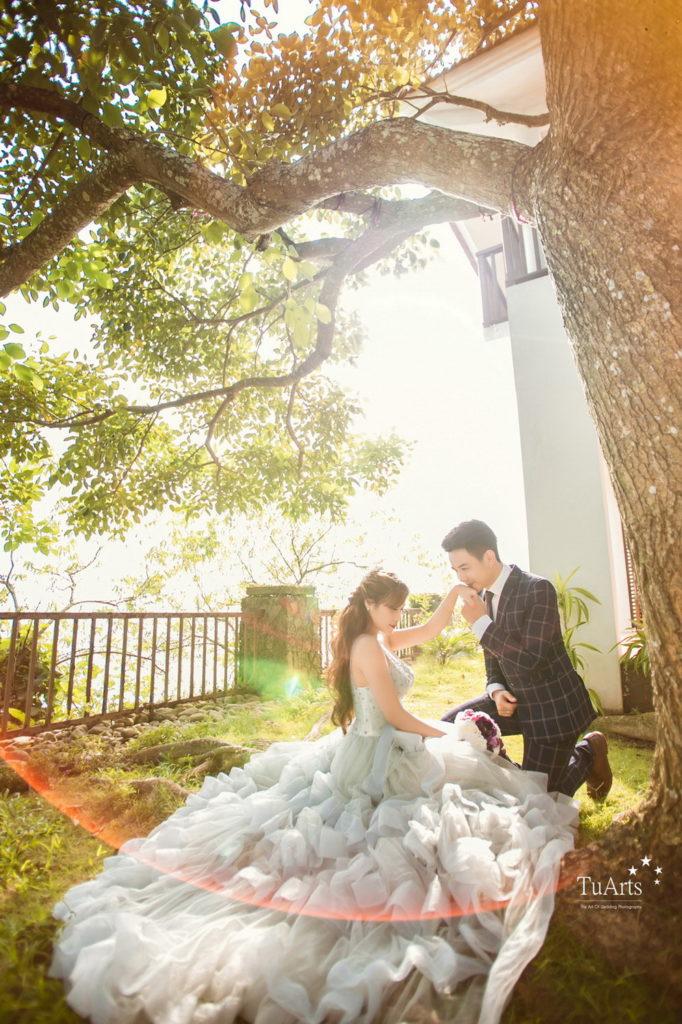 ảnh viện chụp ảnh cưới đẹp