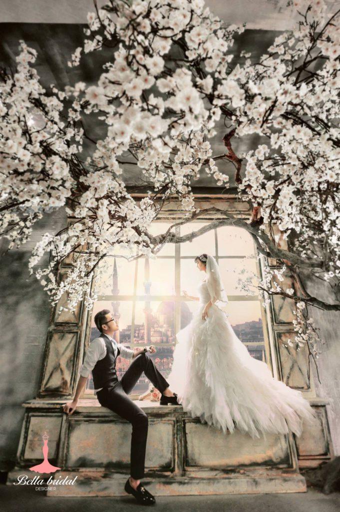 Chụp ảnh cưới ở đâu rẻ và đẹp 4
