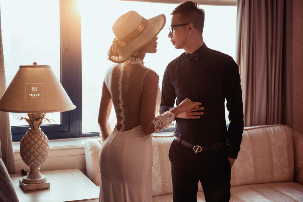 Album ảnh cưới đẹp: Thúy Nga – Xuân Long