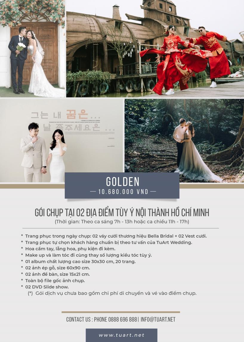 chụp ảnh cưới đẹp ở HCM 3