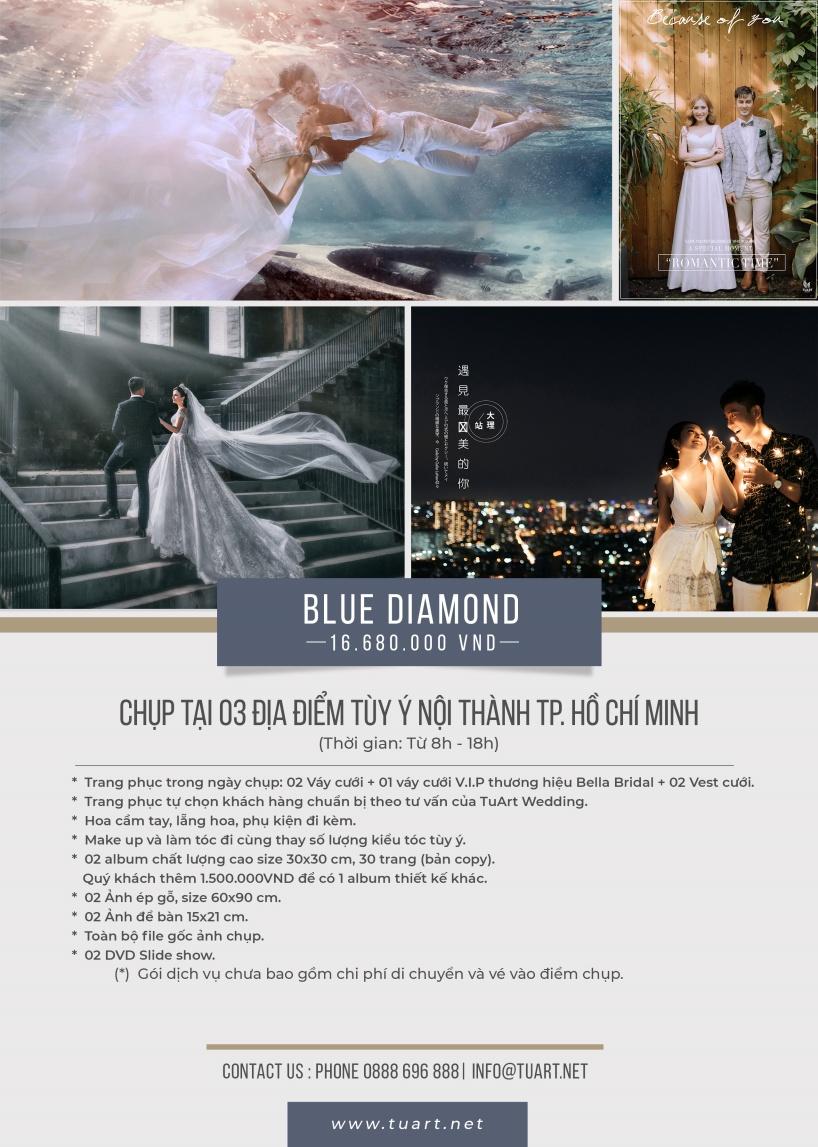 chụp ảnh cưới đẹp ở HCM 6