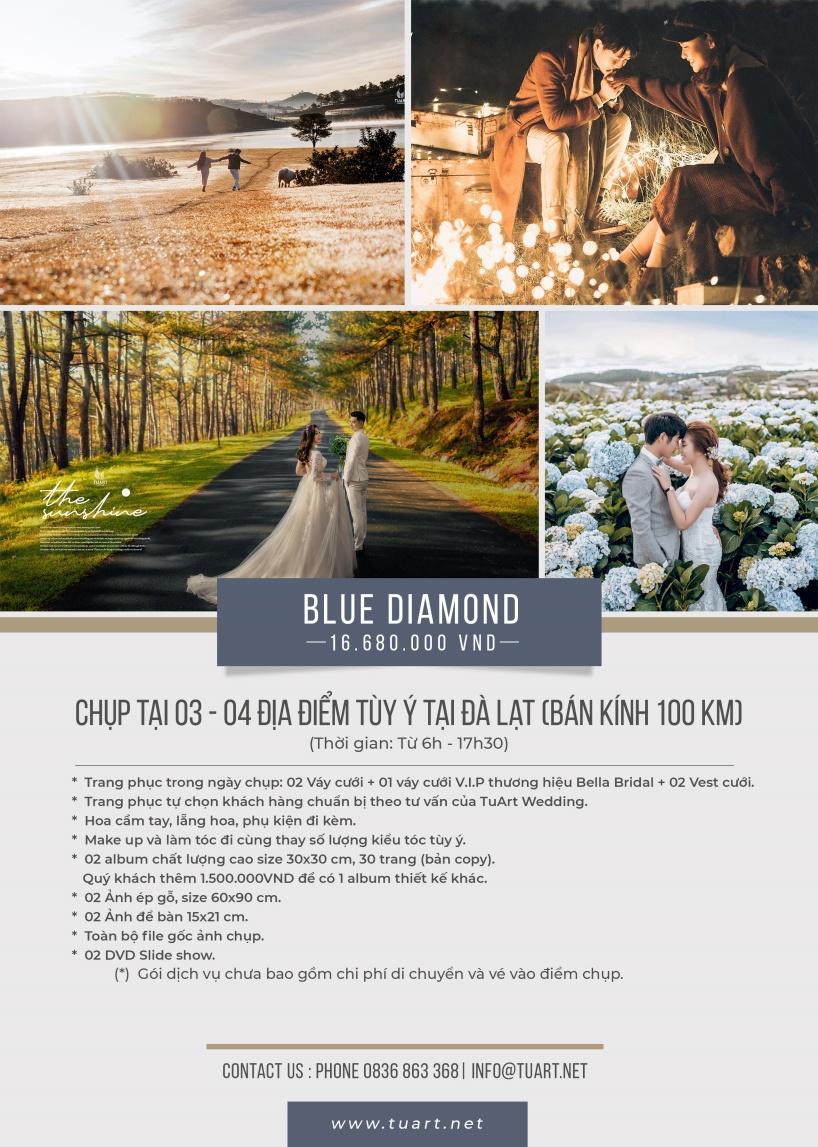 Chụp ảnh cưới đẹp ở Đà Lạt 5