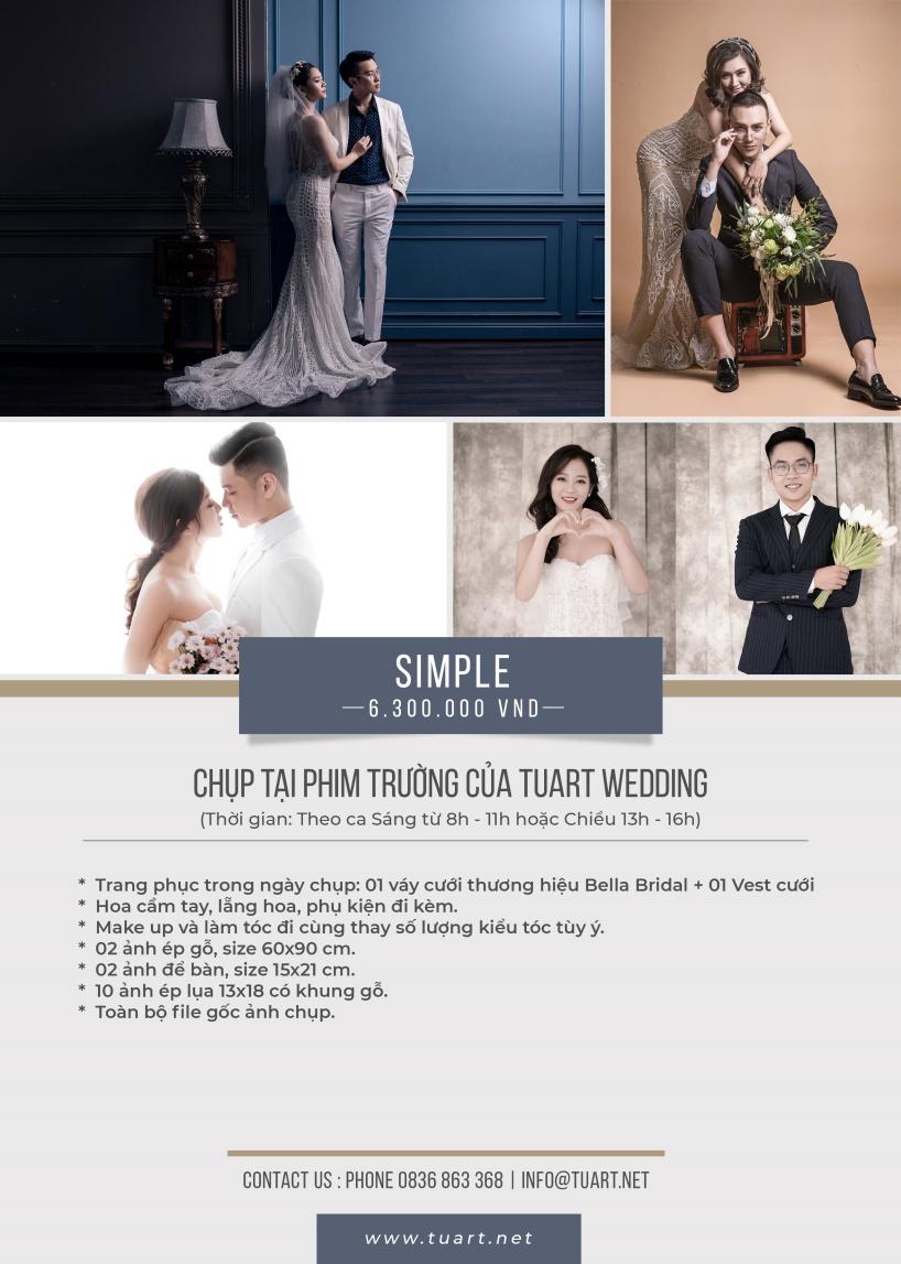 Chụp ảnh cưới đẹp ở Đà Lạt 7