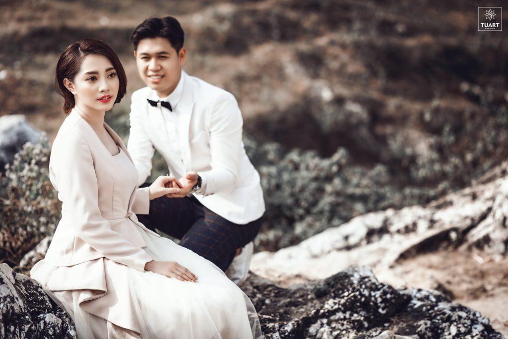 Album chụp ảnh cưới đẹp tại Núi Trầm – Ba Vì