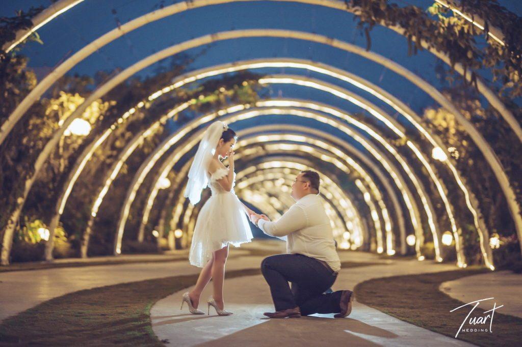 Album chụp ảnh cưới Đại Lải