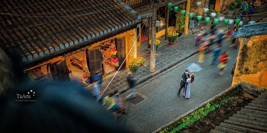 Những địa điểm như mơ chụp ảnh cưới đẹp ở Đà Nẵng 6