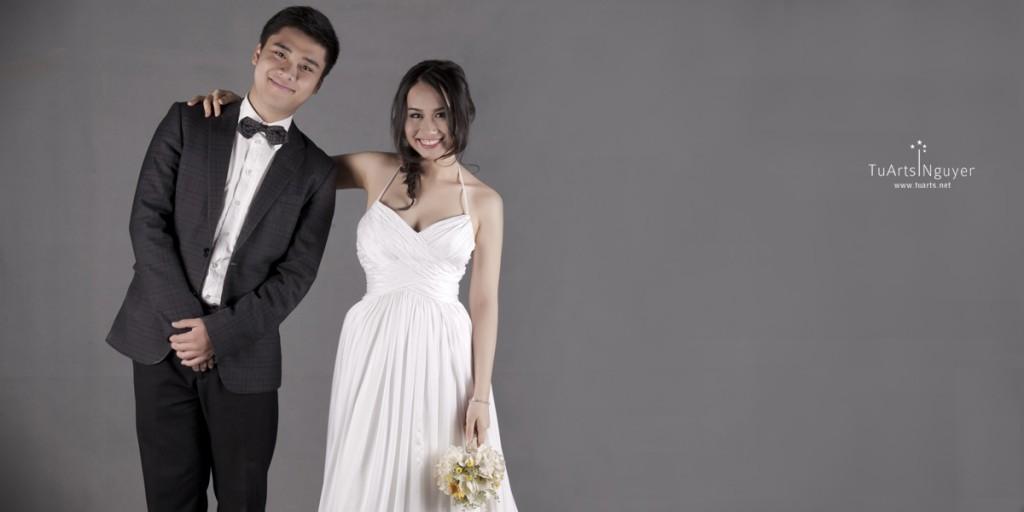 ẢNH CƯỚI HÀ NỘI: DŨNG – MY (Album ảnh cưới đẹp tại Hà Nội)