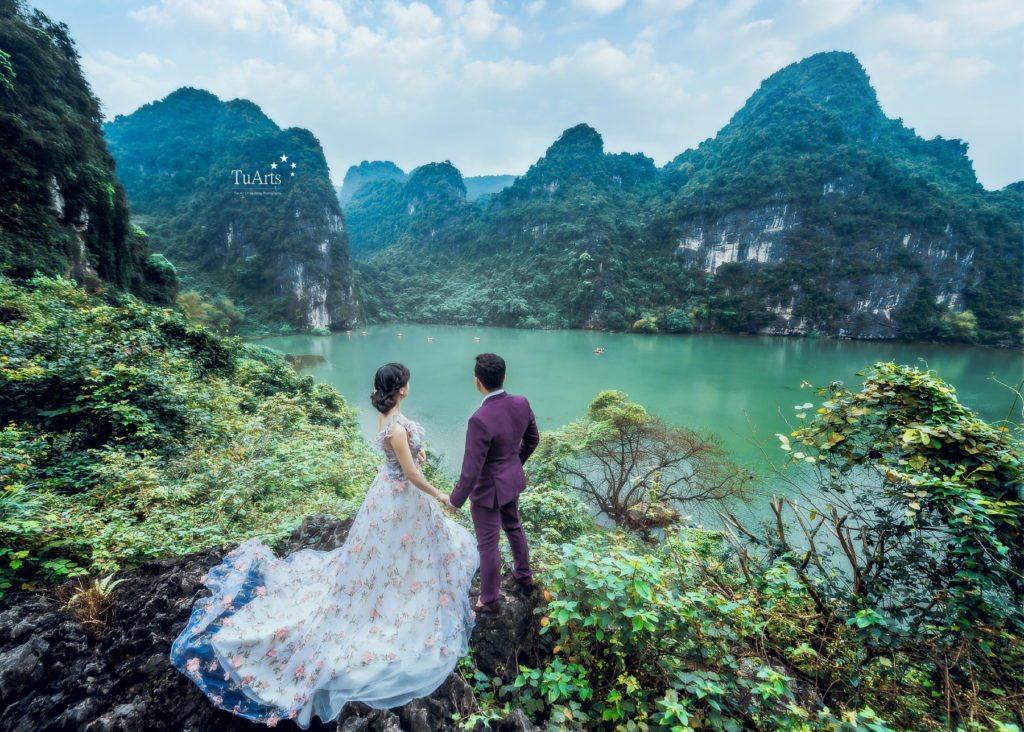 Thời gian địa điểm chụp ảnh cưới thích hợp 5