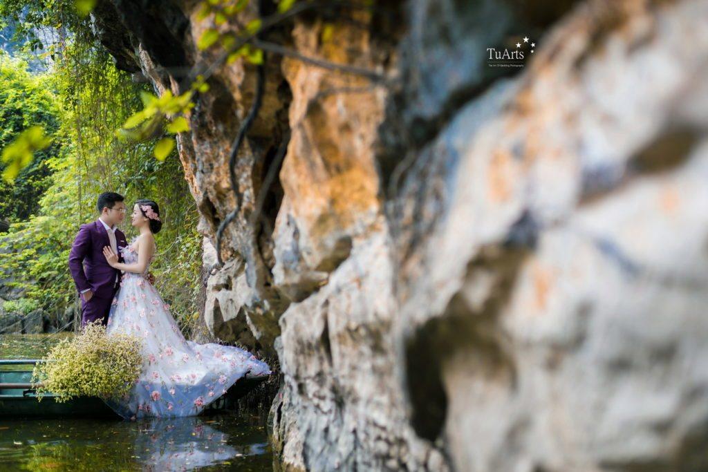 Studio chụp ảnh cưới đẹp tại Hà Nội 2015 3