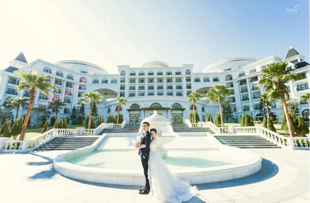 Studio chụp ảnh cưới đẹp tại Hà Nội 2015 6