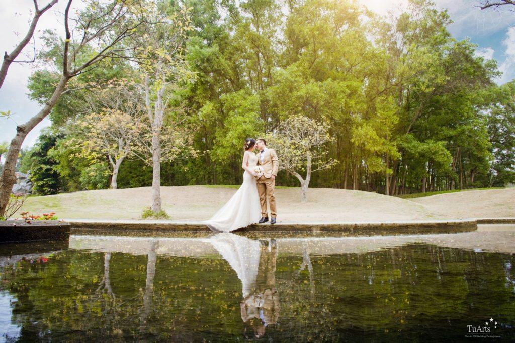 Ảnh cưới đẹp ở Flamingo Đại Lải Resort. 18