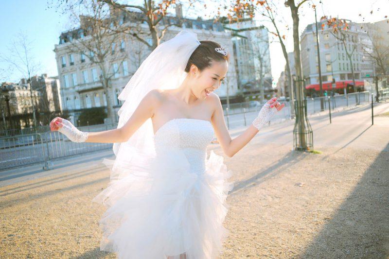 chụp ảnh cưới đẹp ở nước ngoài