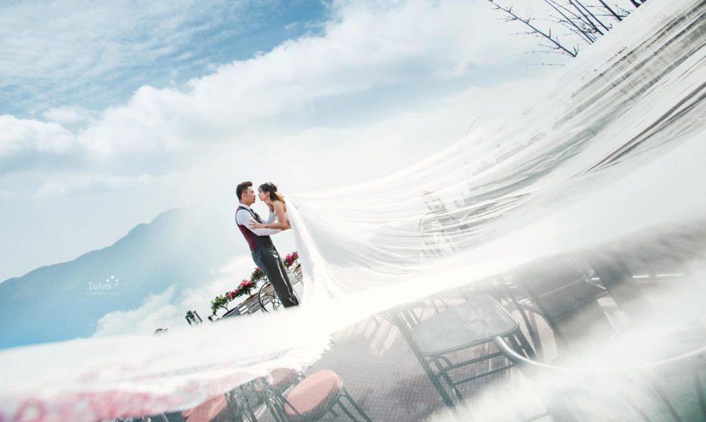 Chụp ảnh cưới đẹp 4