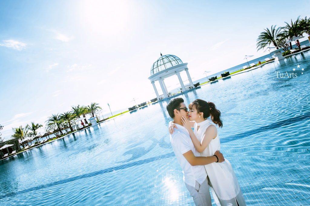 Những địa điểm chụp ảnh cưới đẹp nhất ở miền Nam 1