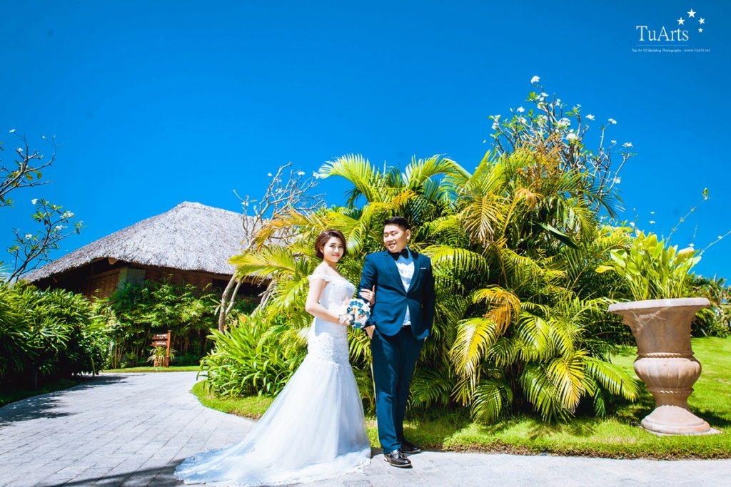 Những địa điểm chụp ảnh cưới đẹp nhất ở miền Nam 3
