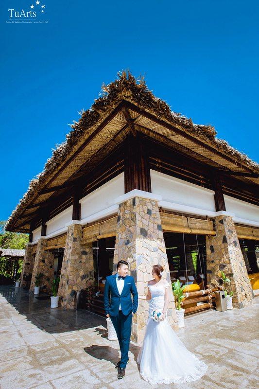 Những địa điểm chụp ảnh cưới đẹp nhất ở miền Nam 6