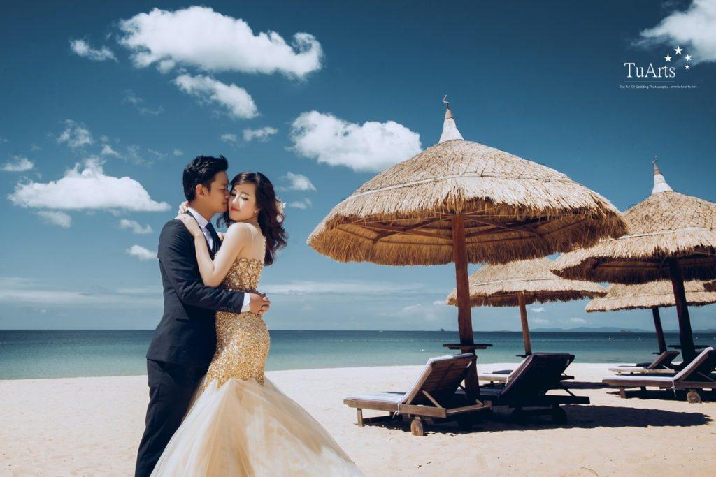 Những địa điểm chụp ảnh cưới đẹp nhất ở miền Nam 2