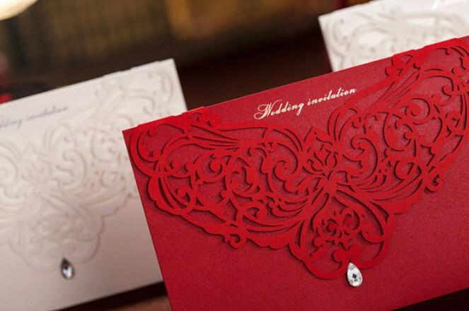 Thiệp cưới đẹp 134