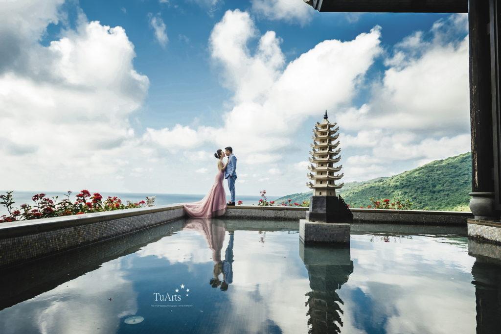 Những địa điểm chụp ảnh cưới đẹp tại Đà Nẵng