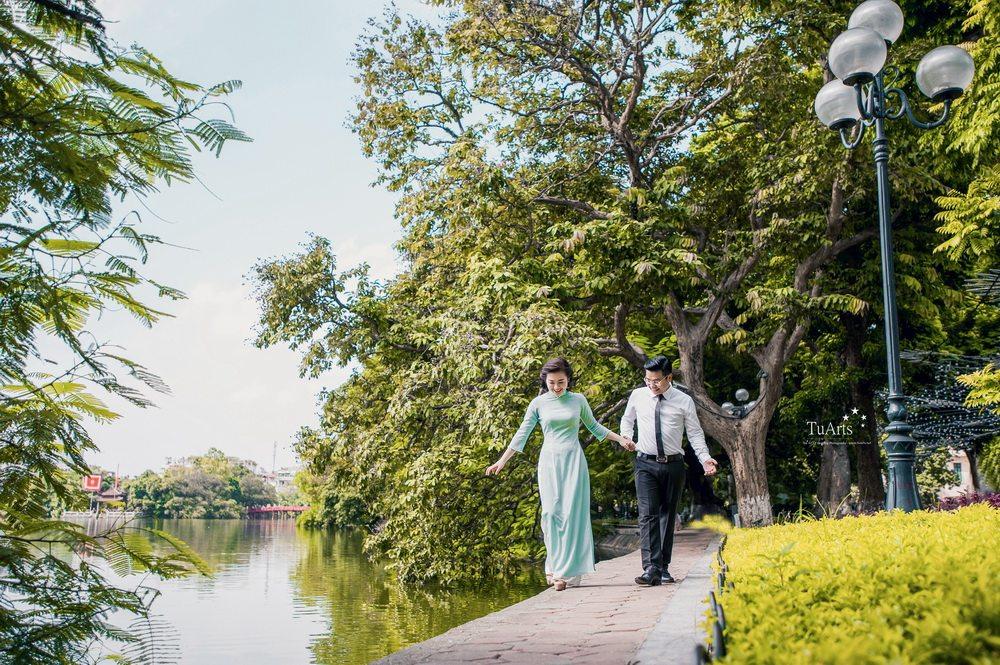 địa điểm chụp ảnh cưới đẹp 6