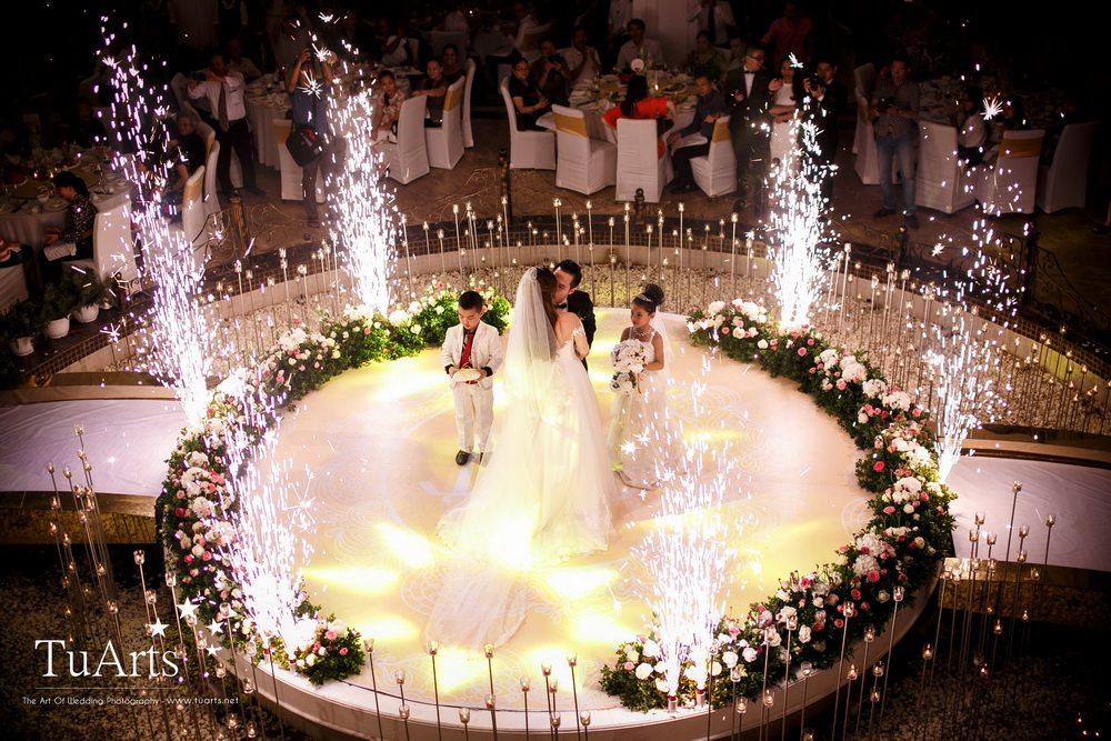 Chụp ảnh phóng sự cưới 1