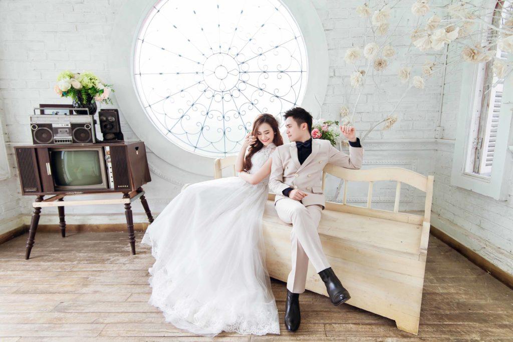 album ảnh cưới cập nhật 1