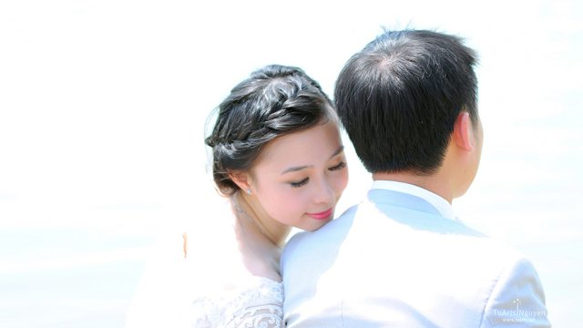 Studio chụp ảnh cưới đẹp