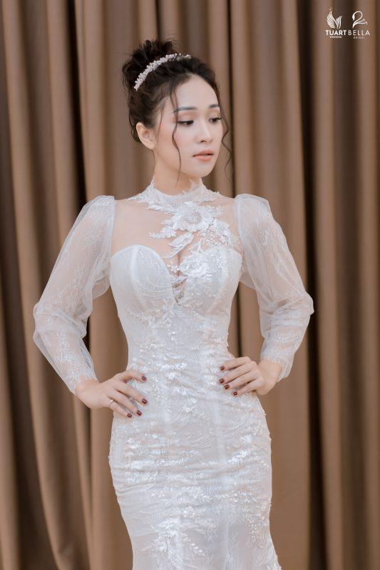 nên thuê váy cưới ở đâu đẹp