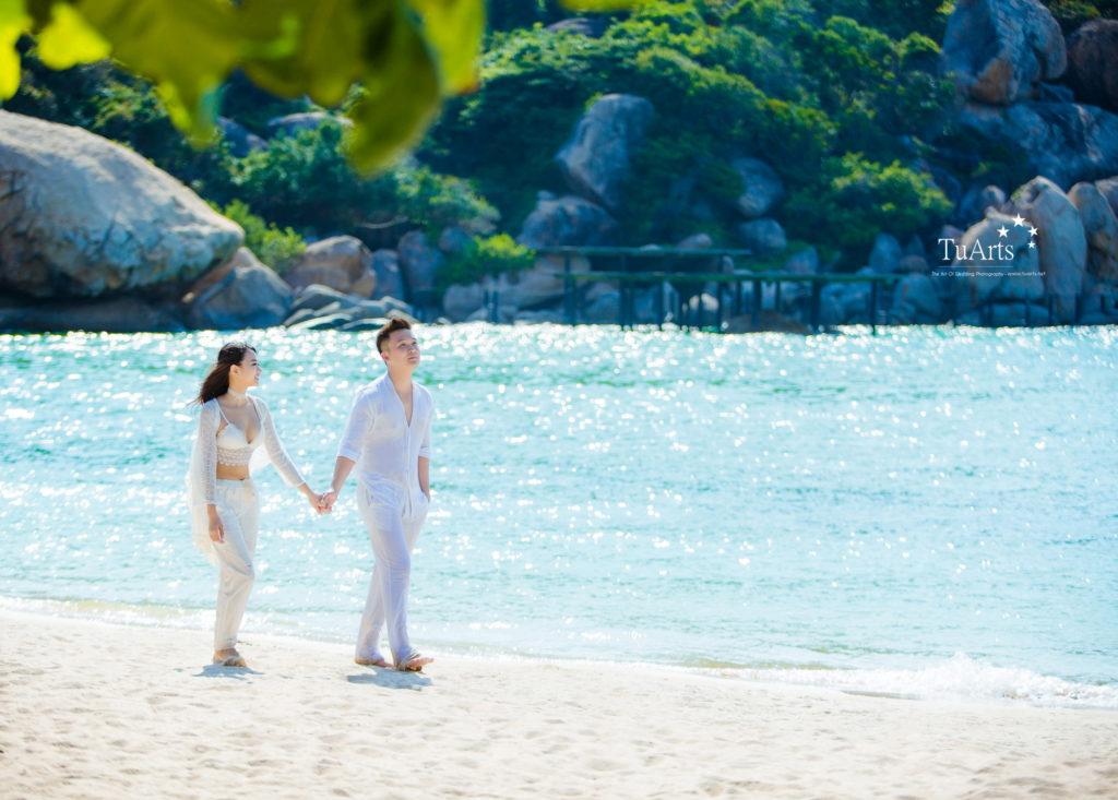 địa điểm chụp ảnh cưới đẹp 1