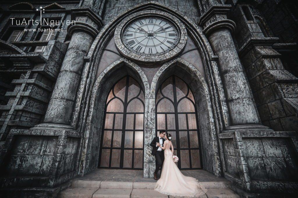 album ảnh cưới cập nhật 13
