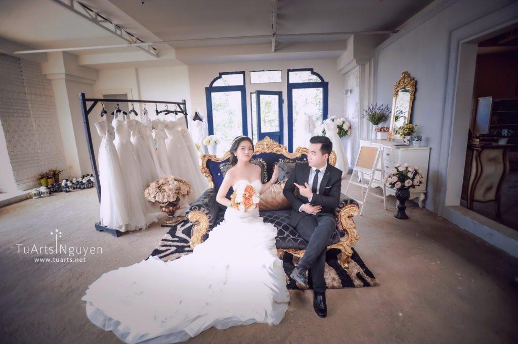 album ảnh cưới cập nhật 6