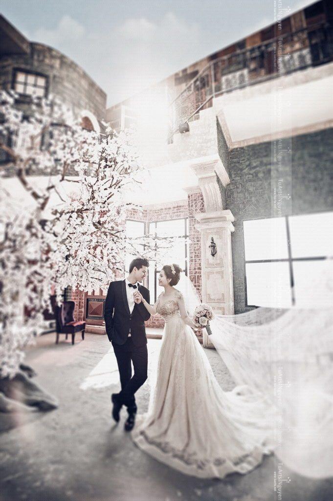 album ảnh cưới cập nhật 2015 10