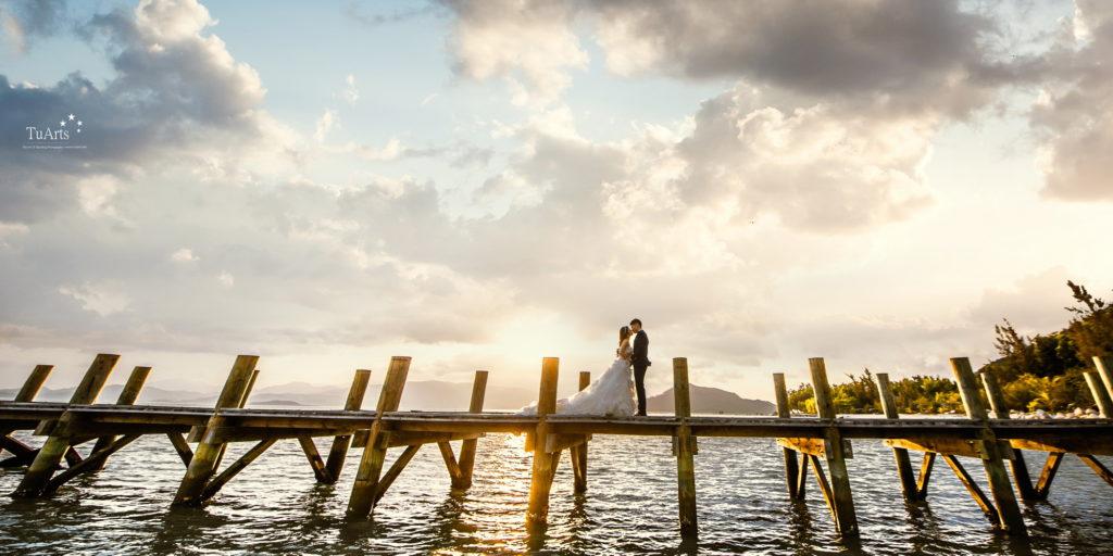 Chụp ảnh cưới đẹp 3