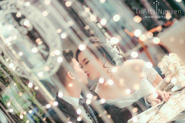 Ảnh cưới đẹp 13434