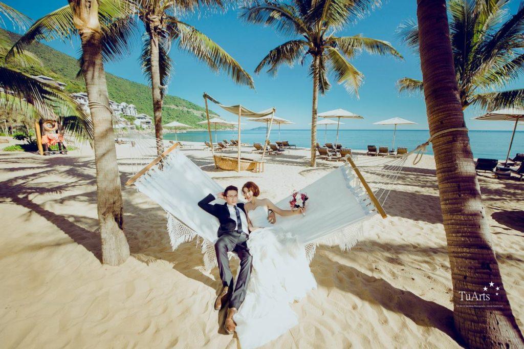 Album cưới ngoại cảnh đẹp nhất
