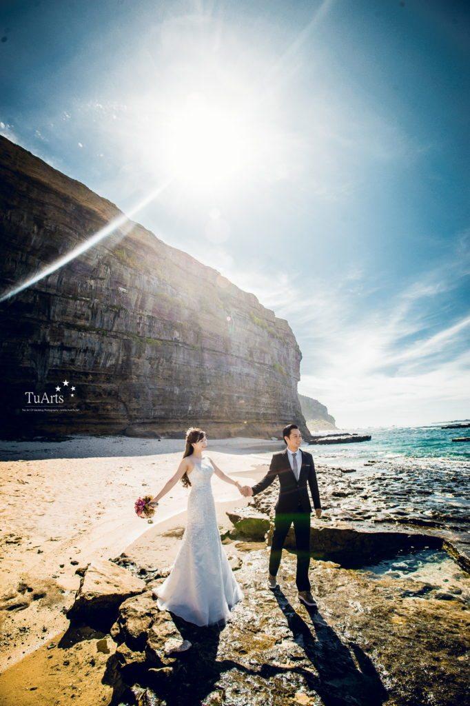 chụp ảnh cưới đẹp ở Lý Sơn