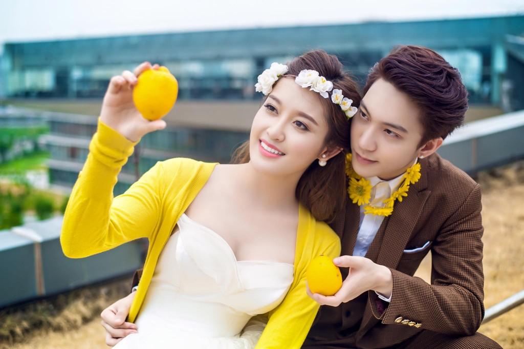 Ảnh viện áo cưới uy tín tại Hà Nội 4