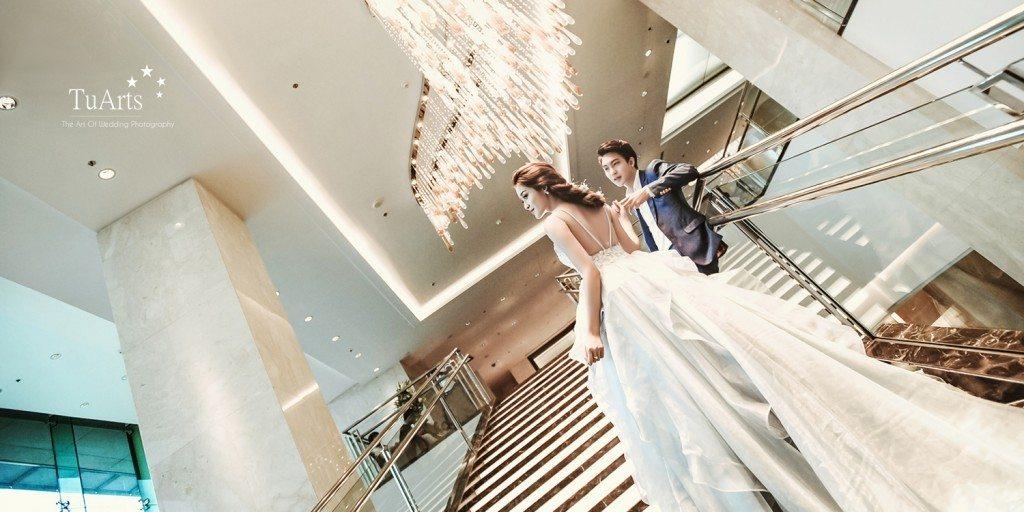 Ảnh viện áo cưới hà nội