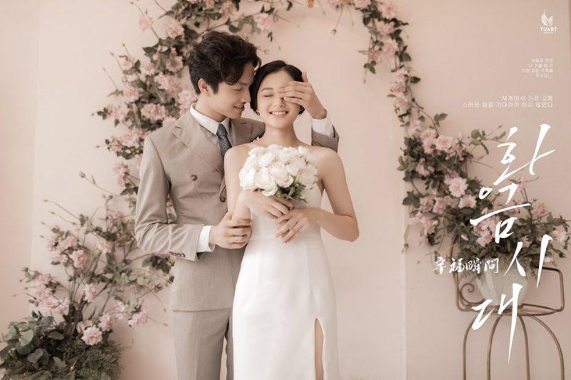 Ảnh cưới Hàn Quốc3