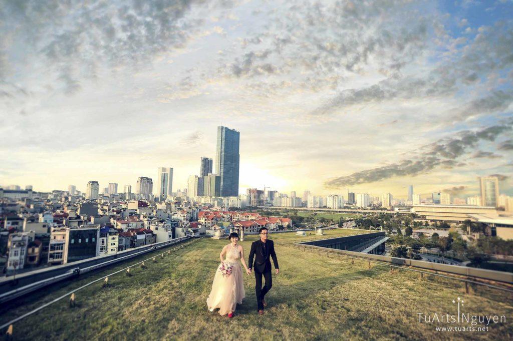Chụp ảnh cưới ở đâu đẹp tại hà nội 43