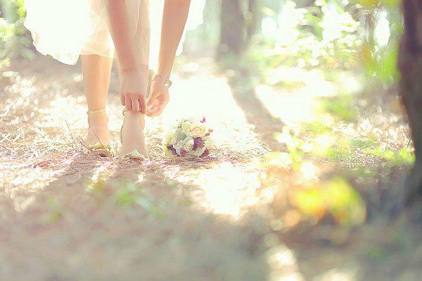 Dáng thon cho cô dâu ngày cưới 3