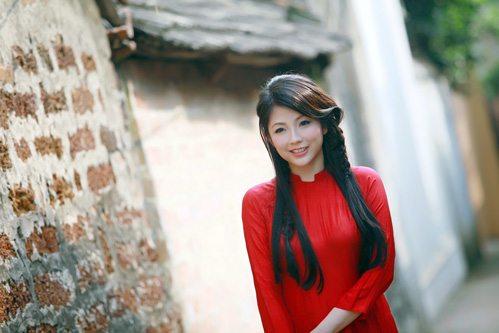 Nữ doanh nhân tứ tuần trẻ trung xinh đẹp 2