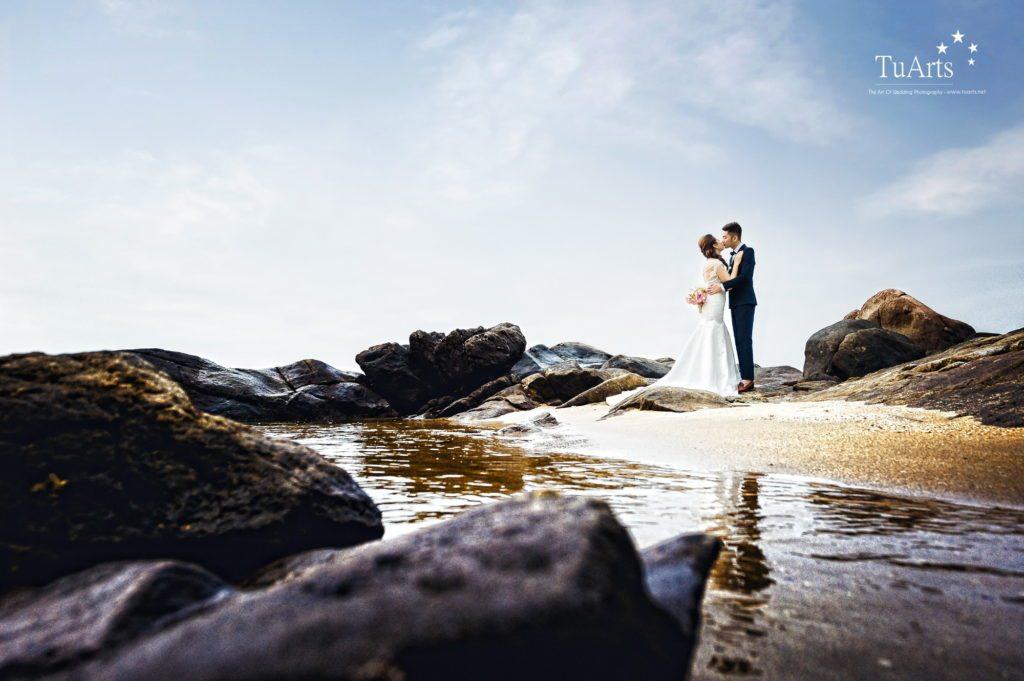 5 Lưu ý khi cưới vào mùa mưa