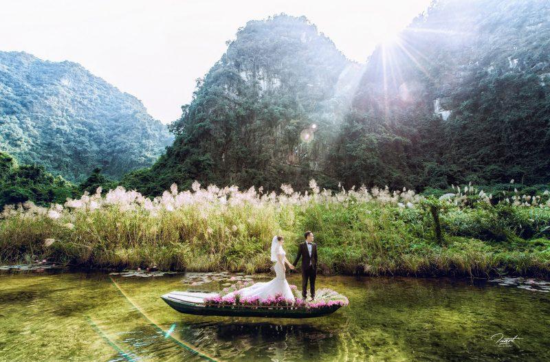 chụp ảnh cưới Ninh Bình 6