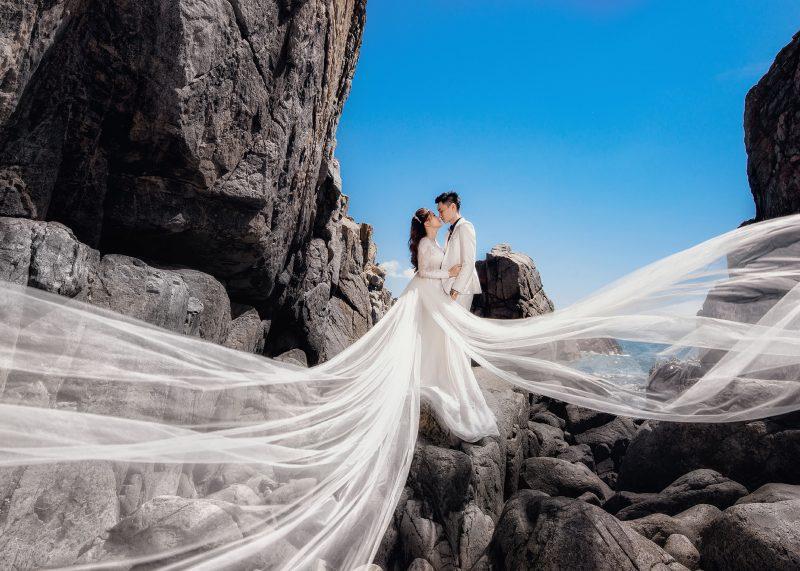 studio chụp ảnh cưới nha trang