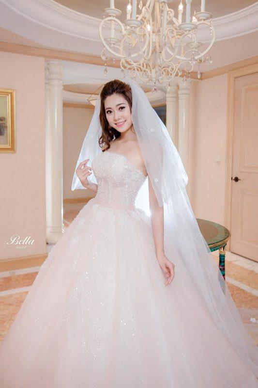 váy cưới đẹp 13545