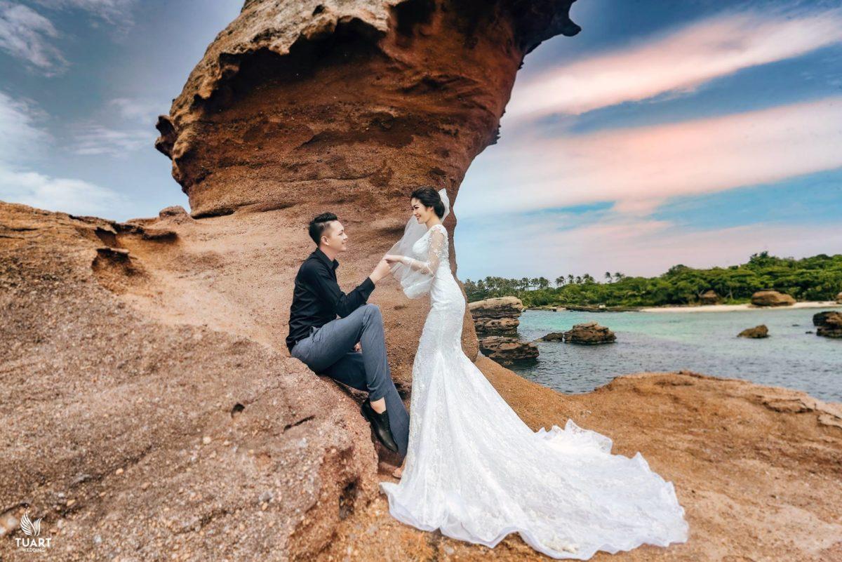 ảnh cưới nha trang đẹp