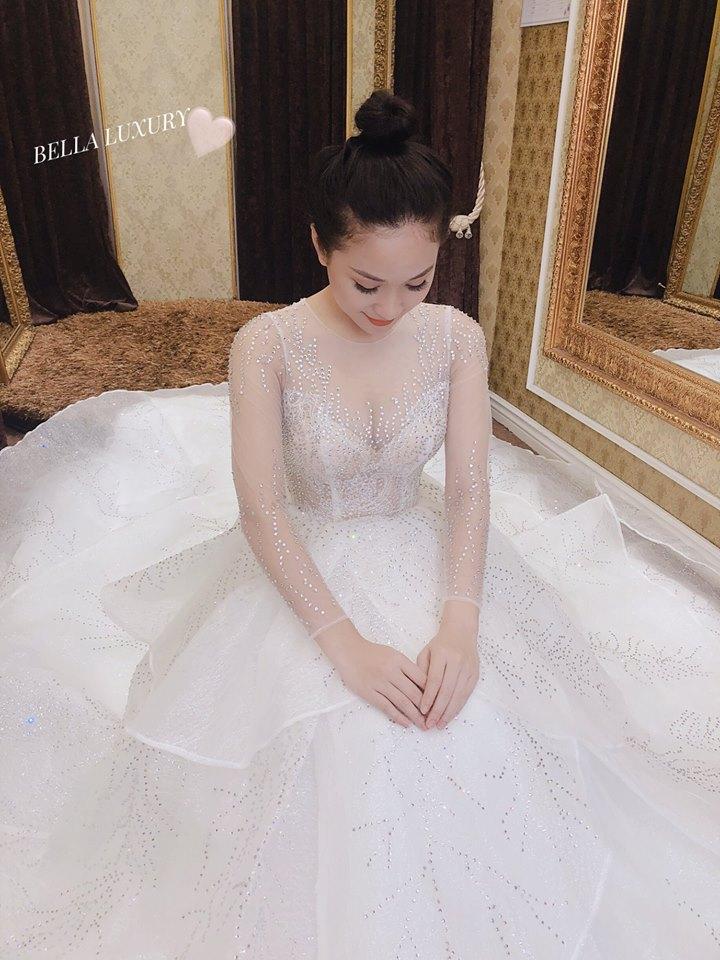 áo cưới đẹp hà nội