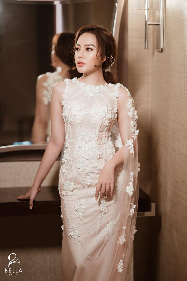 váy cưới đẹp nhất hà nội